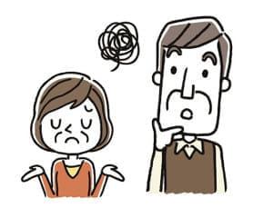 熟年期の妻の不調 原因は夫に?…育児期に抱えた不満が噴き出すケースも