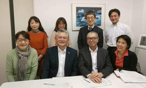一般社団法人日本希少がん患者会ネットワーク(Rare Cancers Japan-RCJ)