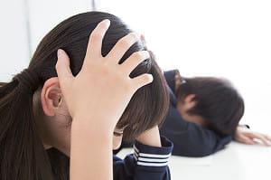 第4部 強迫性障害(上)唾をとばしたクラスの男子がきっかけで不登校になった 中1女子