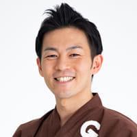 ごぼう先生=本名・簗瀬寛