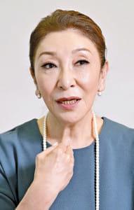 [エッセイスト 安藤和津さん]介護うつ(3)母の死後 心は回復せず