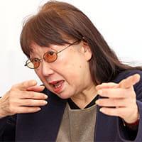 酒井章子さん