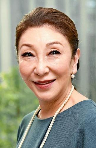 エッセイスト 安藤和津さん]介護うつ(4)孫の世話きっかけに回復 ...