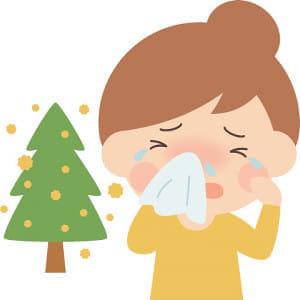 今年の飛散量は数倍! 花粉からどう身を守る?…貼り薬、免疫療法などの選択肢も