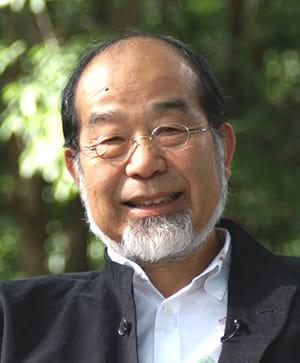 鎌田實さん