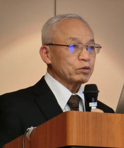 「血管の若さを保とう」…健康寿命を延ばすためのシンポジウムを横浜で開催 神奈川県住宅供給公社など