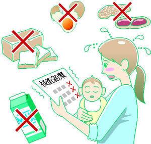 食物アレルギー〈5〉代用食品多彩 情報活用を
