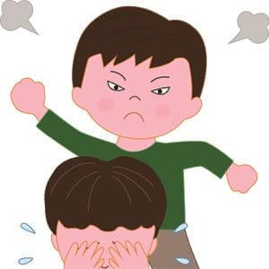 第5部 反抗挑戦性障害(上)周囲に暴力を振るっていながら、「先生はわかってくれない……」小学6年男子