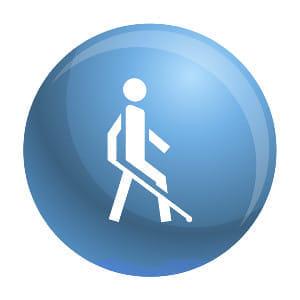 「眼球使用困難症候群」で身体障害者手帳…認定の動き