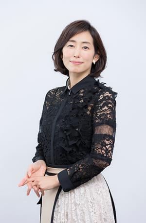 [女優 木村多江さん](上)演じている役の影響? 子どもが「このごろ怖い」とか「何だか優しい」とか……