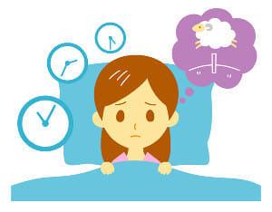 不眠「何週間も続く」「日中だるい」「原因不明」なら注意して!…うつ病の可能性も