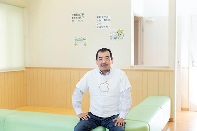 「連載を終えて」松永正訓さん(上)「障害児を生かすのはコスト」との声に、どう答えるか