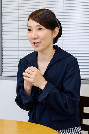 タレント 松居直美さん](下)きれいな女優さんが本番中にパーッと ...