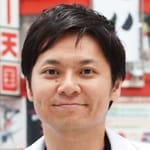石井洋介(いしい・ようすけ)