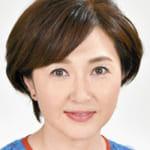 女優 生稲晃子さん