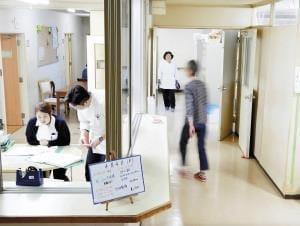 「しばらない」病院(3)保護室は医療とケアの場