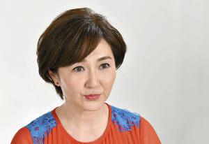 [女優 生稲晃子さん]乳がん(2)切除して1年後 再発