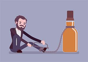 一気飲みの若者だけじゃない、急性アルコール中毒の危険
