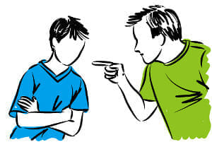 「なぜ、上司とうまくいかないか」~~カウンセリングでみえた親との「置き換え」という意外な理由