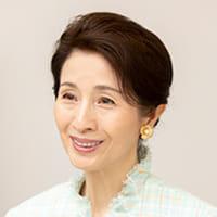 松原智恵子さん