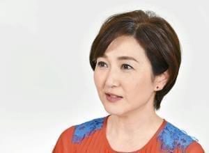 [女優 生稲晃子さん]乳がん(3)再発繰り返し 全摘へ