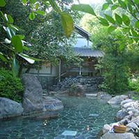 シルバー層に、ファミリー層に、みんなが嬉しい温泉(佐賀・嬉野温泉)