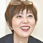 作家 室井佑月さん