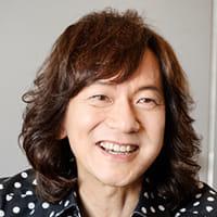 [ロックシンガー ダイアモンド☆ユカイさん](上)無精子症だった俺…心・体・お金「三重苦」の治療越え 今57歳で3児の子育て中