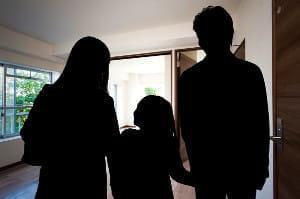 「夫と2人では家族じゃない!」と涙した女性 磯野貴理子さんの離婚から考える「家族のかたち」
