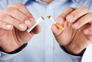 禁煙治療にスマホアプリが処方される時代到来?