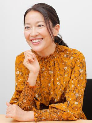 [女優 羽田美智子さん](上)「私、6代目・羽田甚蔵です」 実家の店をネットショップで復活
