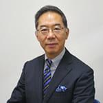 町永俊雄氏
