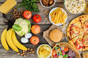 肥満でなくてもカロリー制限は有益?
