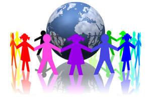 学校時代のケアと成人社会のギャップ