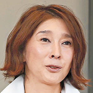 [元バレーボール日本代表 益子直美さん]心房細動(3)