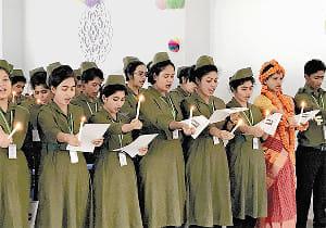 バングラ 教育・医療支援30年…建設の看護学校 1期生卒業へ
