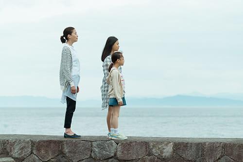 命2ヶ月と宣告された母が、最後の力を振り絞って立て直した家族の物語…『湯を沸かすほどの熱い愛』