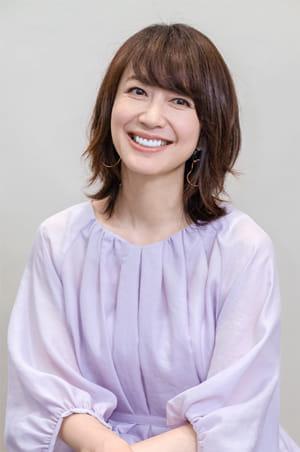 [女優 森口瑤子さん](上)真夏だって冷えは大敵、いつもソックス 好きな物はガッツリ食べる