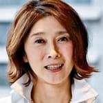 元バレーボール日本代表 益子直美さん