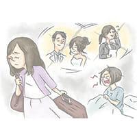 「私を捨てていくつもり?」 母の抵抗で結婚は破談…35歳女性を苦しめる「共依存」の呪縛