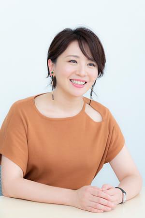 [フリーアナウンサー 大橋未歩さん](上)34歳で脳梗塞 死と直面した「15分間」が生き方を変え…フリー転進へ