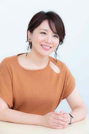 [フリーアナウンサー 大橋未歩さん](下)「お茶しよう」と誘われるのが怖かった私…「人と話すことを」とアナの道に