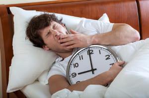 認知症では介護者の睡眠不足に注意