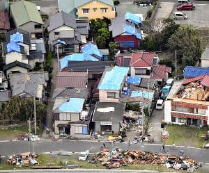 台風による千葉の大規模停電で改めて思う。なぜ日本は「病院船」を造らないのか?