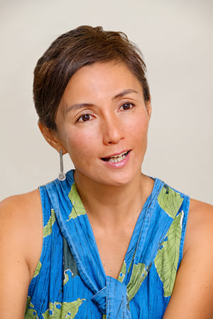 [女優・吉本多香美](上)「子育ては自然豊かな環境で」 石垣島に移住し、ハーブ園をオープン