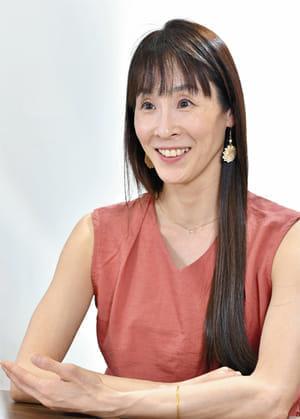 [元新体操日本代表 山田海蜂さん]腰椎分離症(4)完璧主義から自分を解放