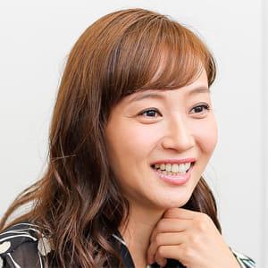 [タレント 藤本美貴さん](上)3人目妊娠も「なるようになる」 幼稚園では「怖いママ」で有名なんです