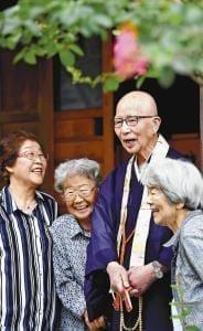 【意思決定】高齢者の「選択」(2)主治医や家族 大きな支え