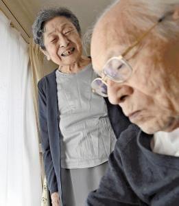 【意思決定】高齢者の「選択」(3)治療をやめて私らしく