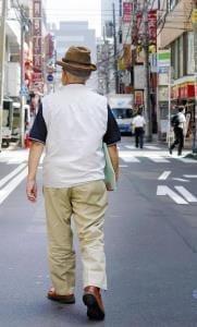 【意思決定】高齢者の「選択」(4)「納得」探し求めた日々